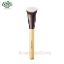 INNISFREE Beauty Tool My Foundation Brush [cover] 1ea,INNISFREE